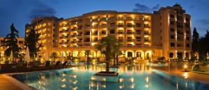 hotel Primorets