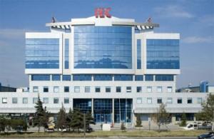 Inter Expo Center - Sofiа