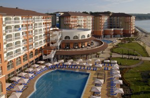 SOL Luna Bay Resort 4*, Obzor