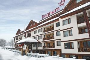 Regnum Apart Hotel & Spa, Bansko