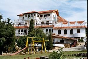 Gamartata Hotel Complex