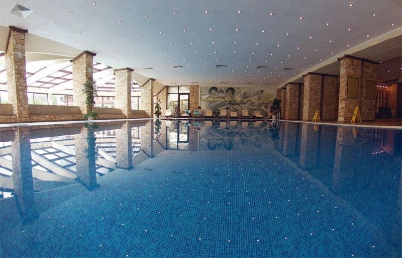 new spa saint spas velingrad