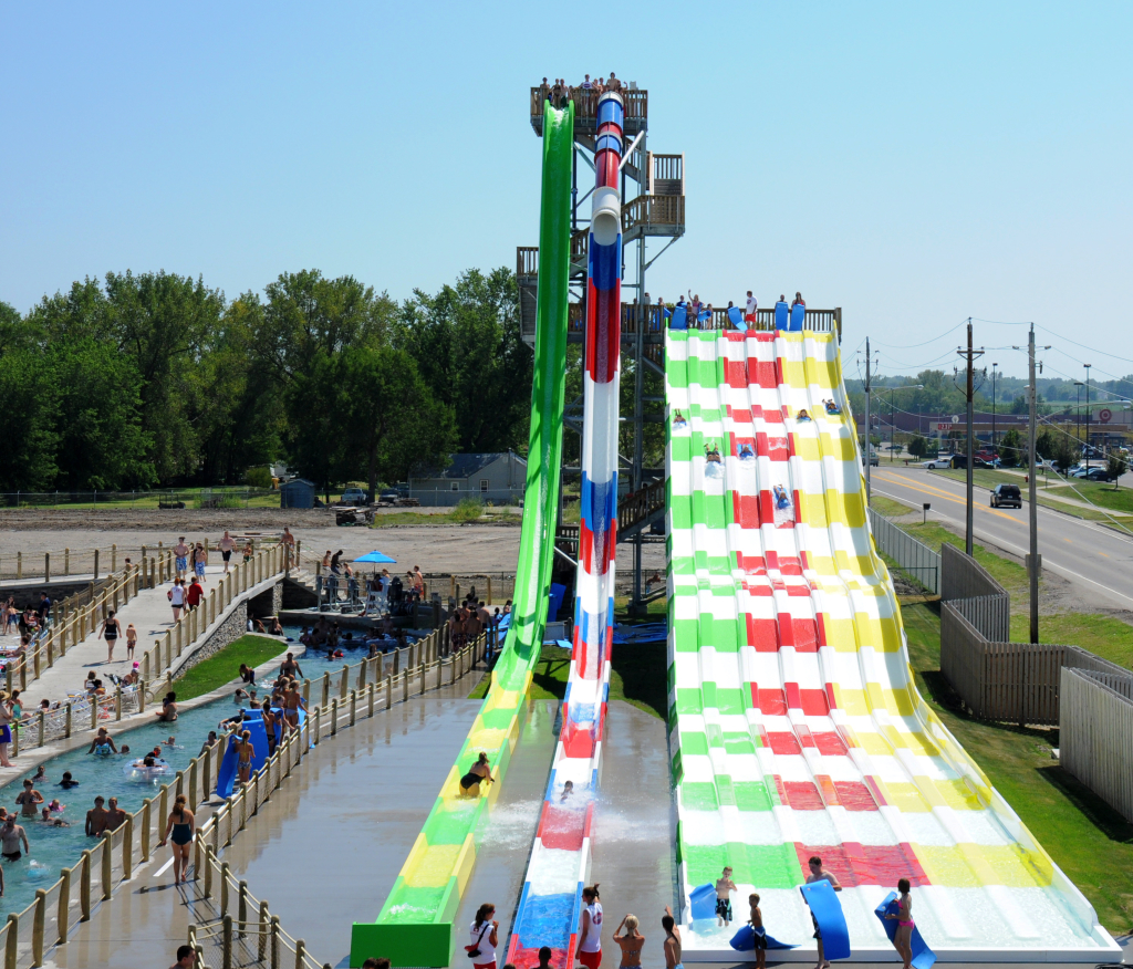 Aquamania prices aquaparks bulgaria
