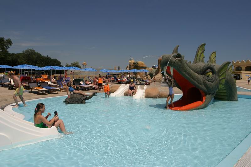 Aquapolis prices aquaparks bulgaria