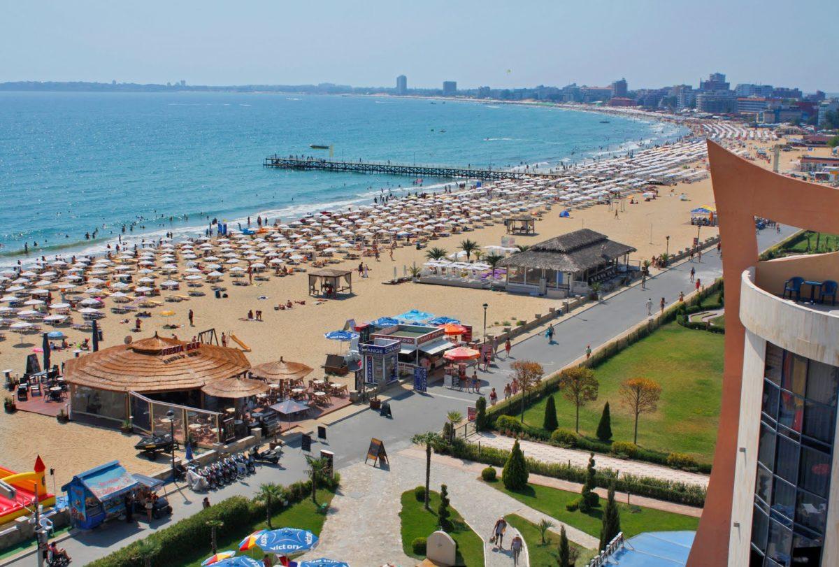 Hotel Fiesta M, Sunny Beach