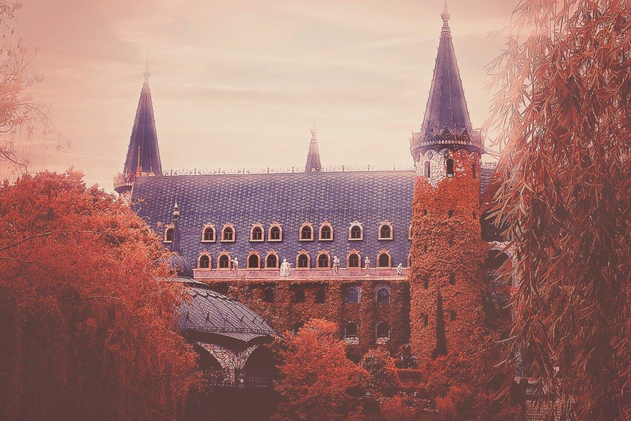 fountain-ravadinovo-castle-fulfils-wishes