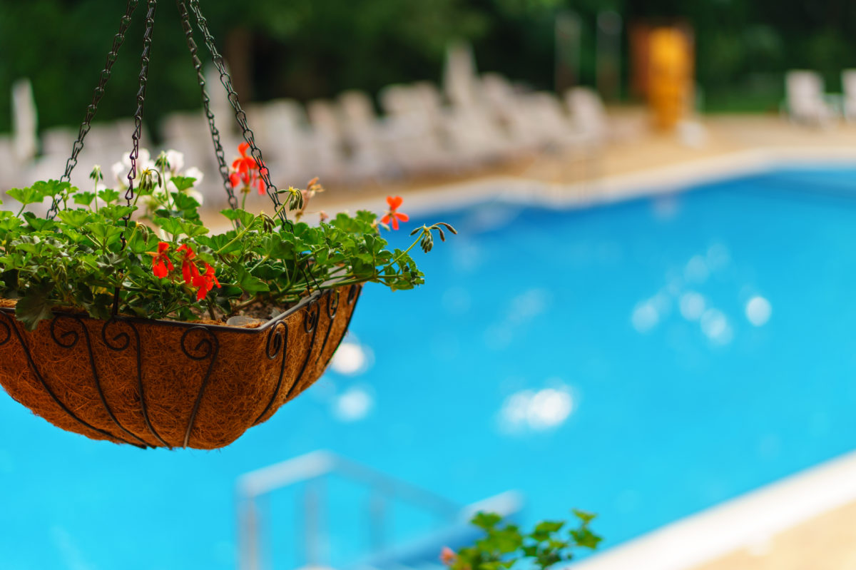 new large spa park hotel odessos