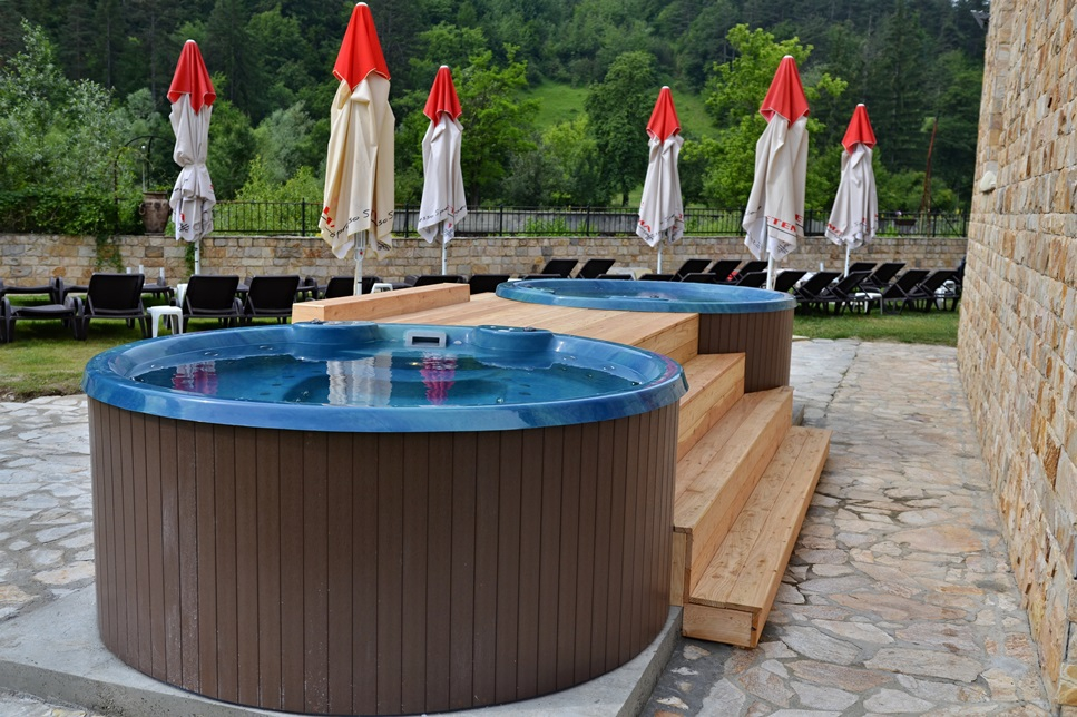 new spa saint spas velingrad jacuzzi