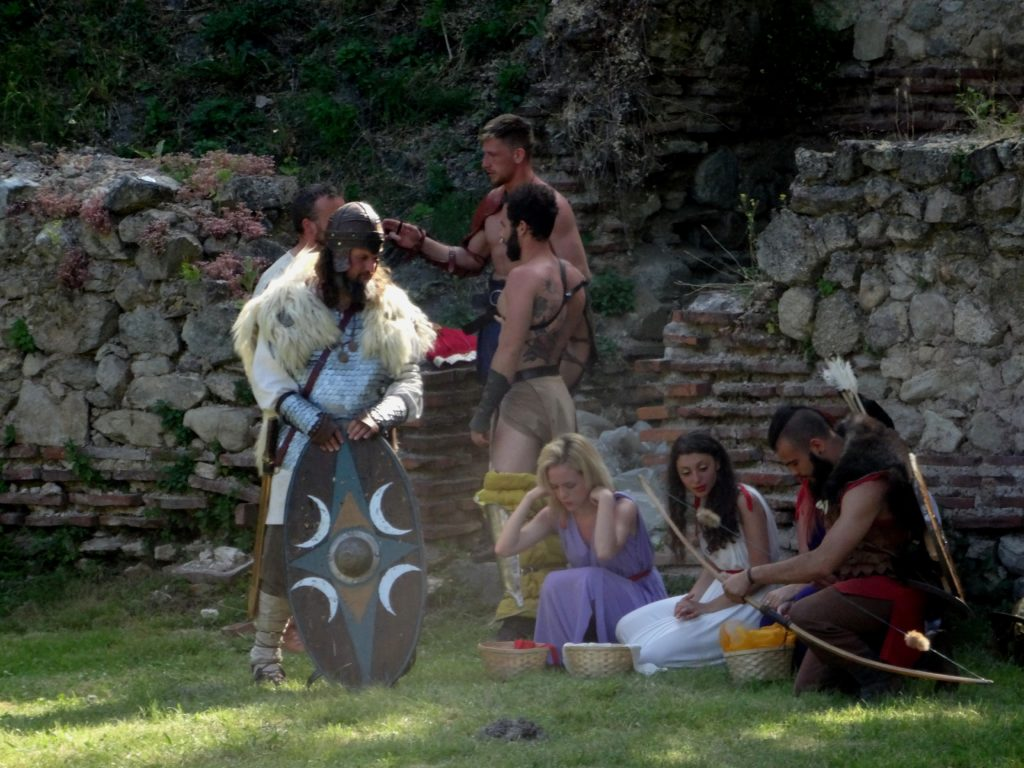 Learn bulgarian veliko tarnovo