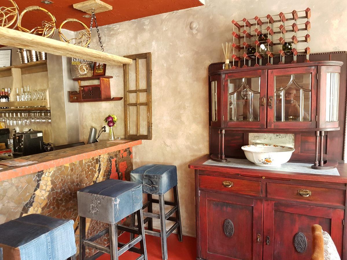 wine bar bansko