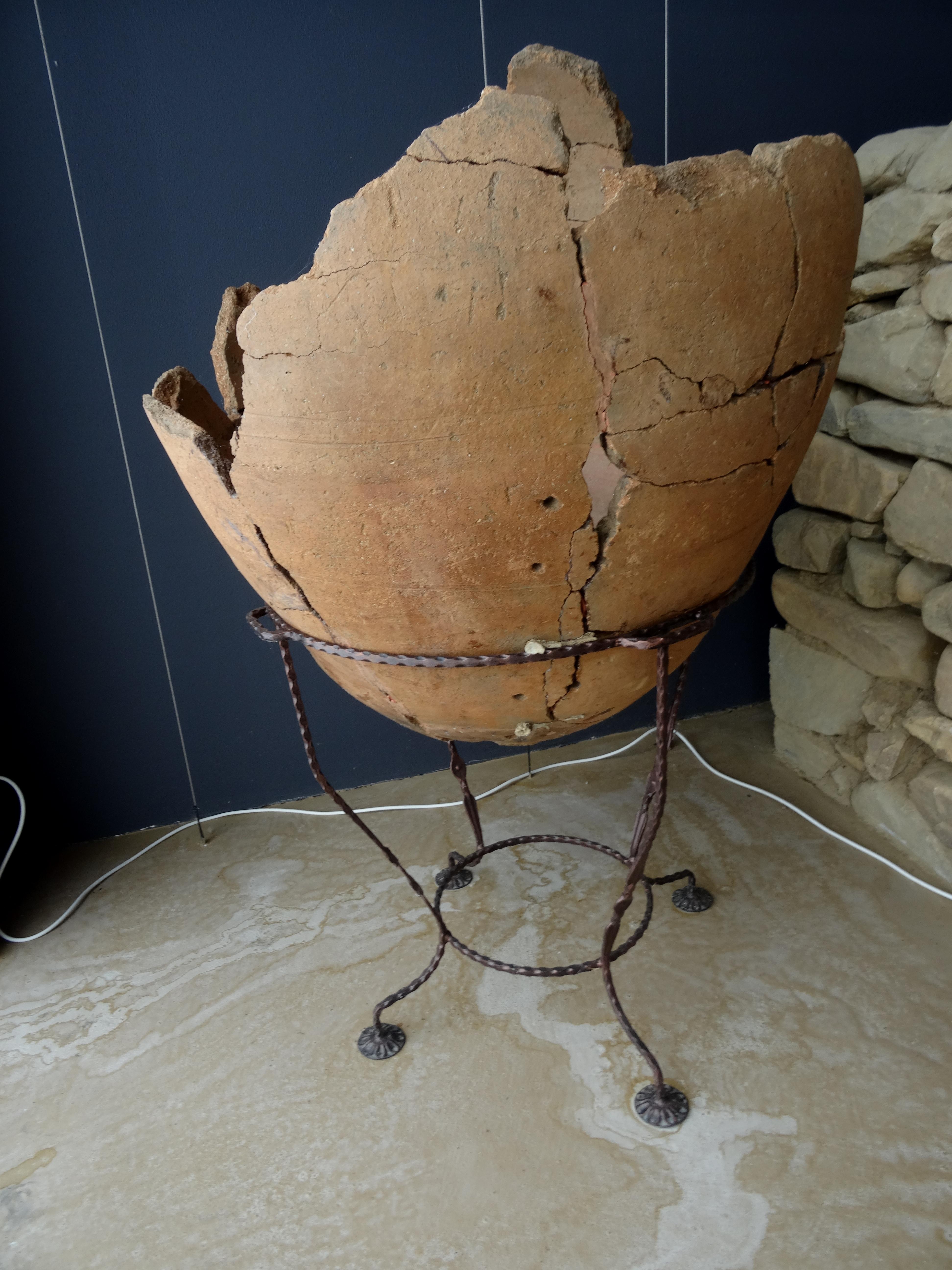 Kazanlak Thracian tombs Shushmanec
