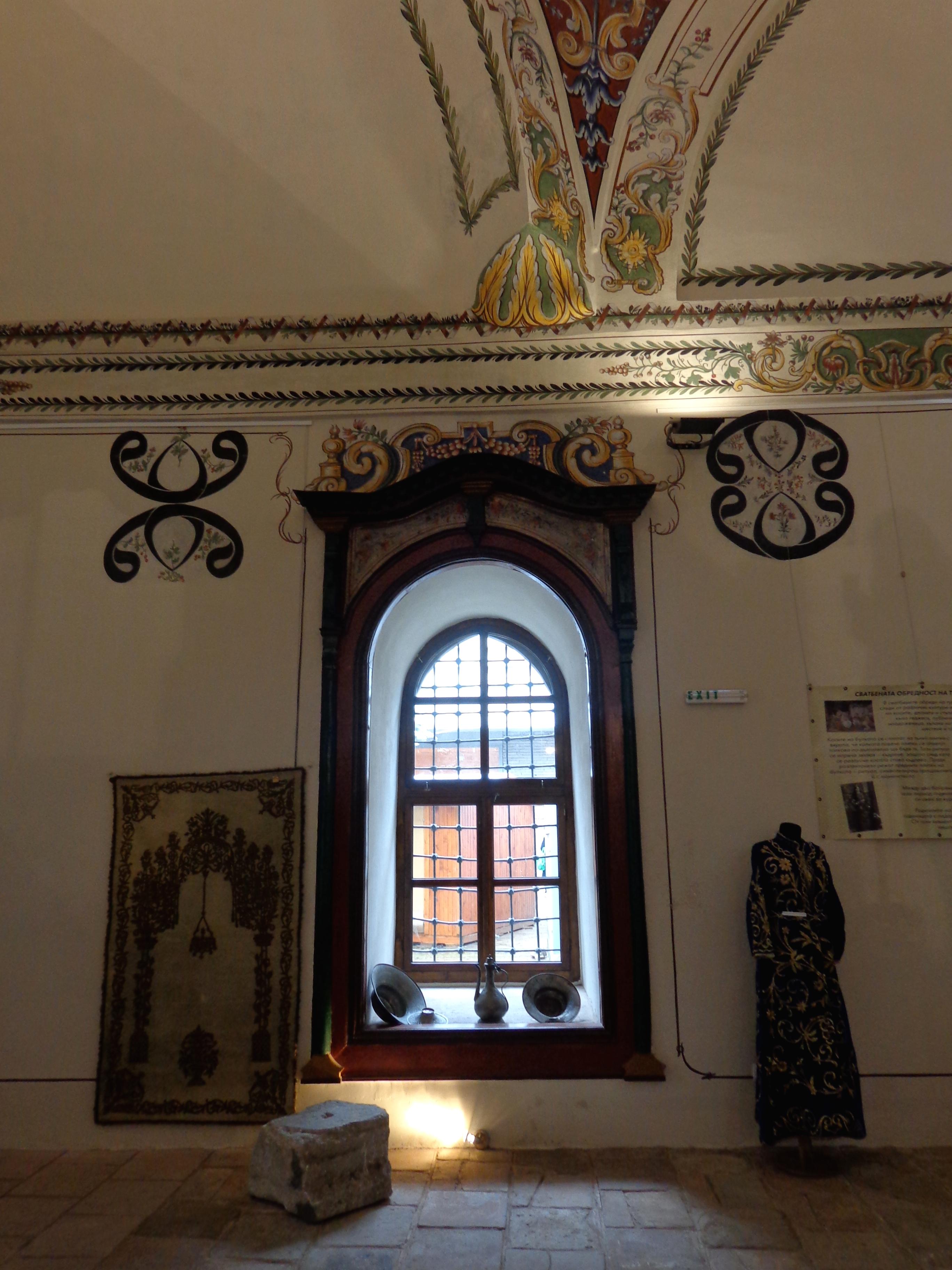 museum religions Stara Zagora mosque church