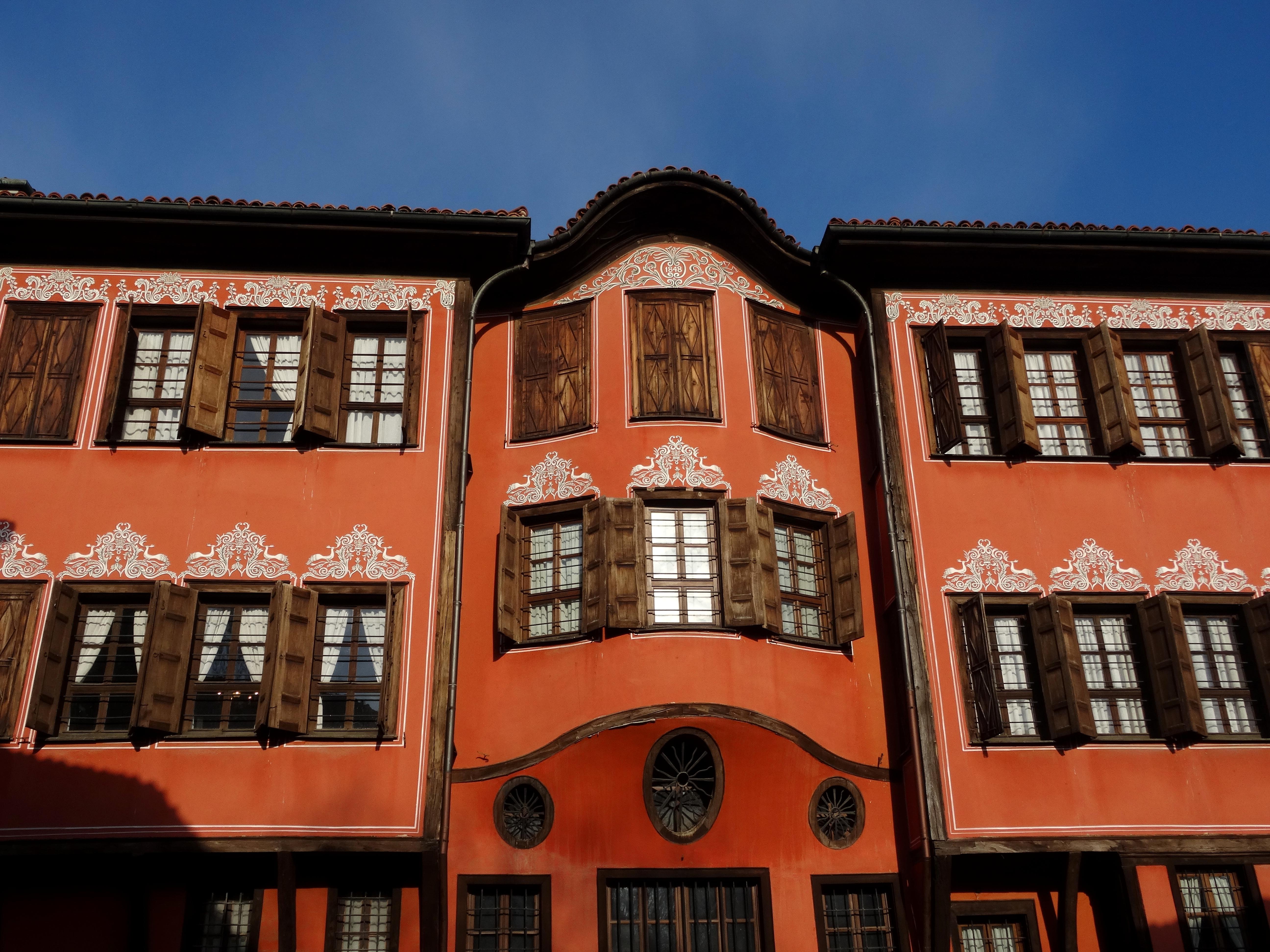plovdiv oldest city world