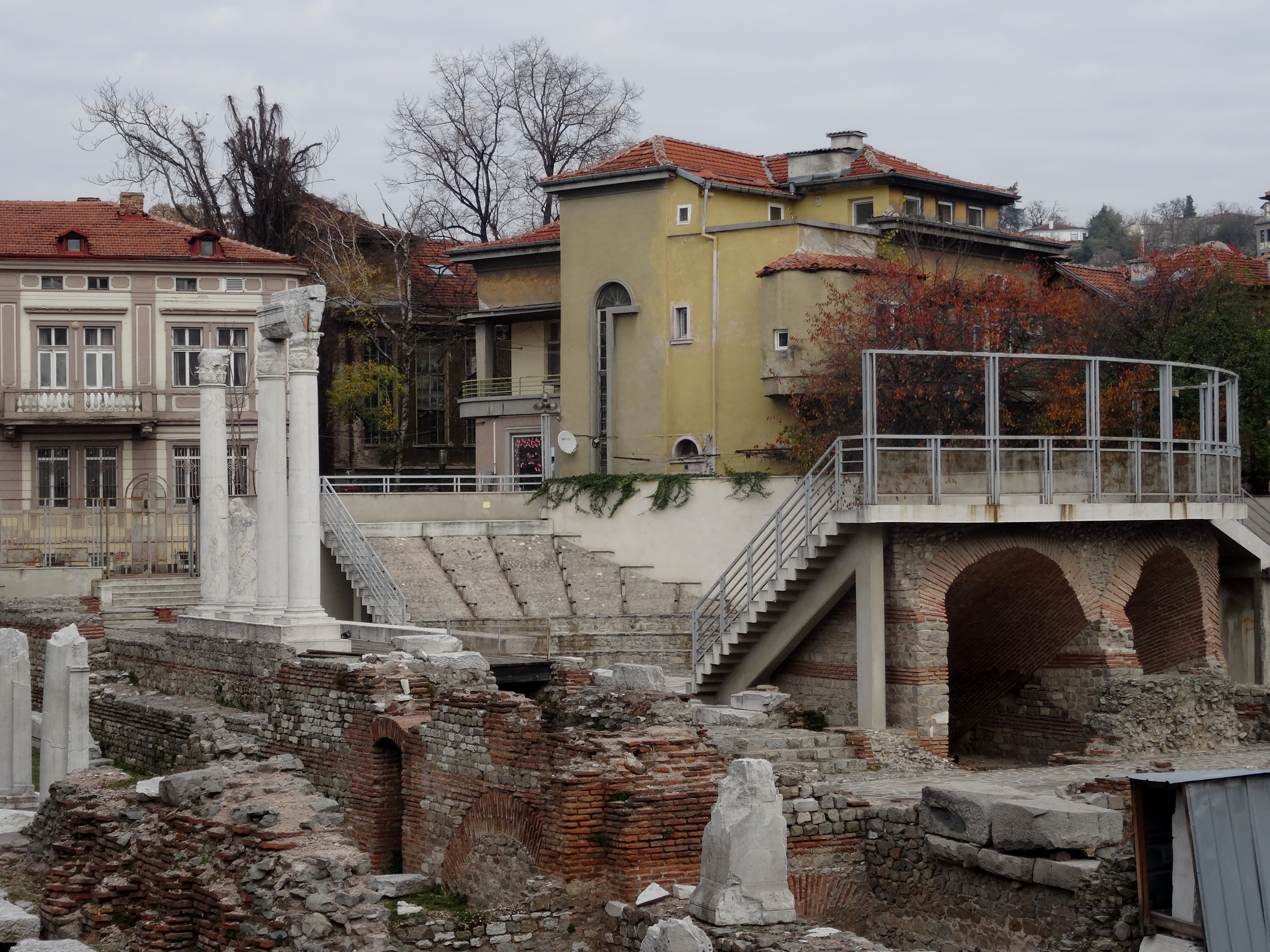 plovdiv oldest city world