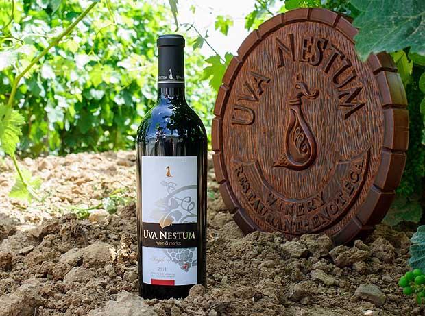 uva nestum wine