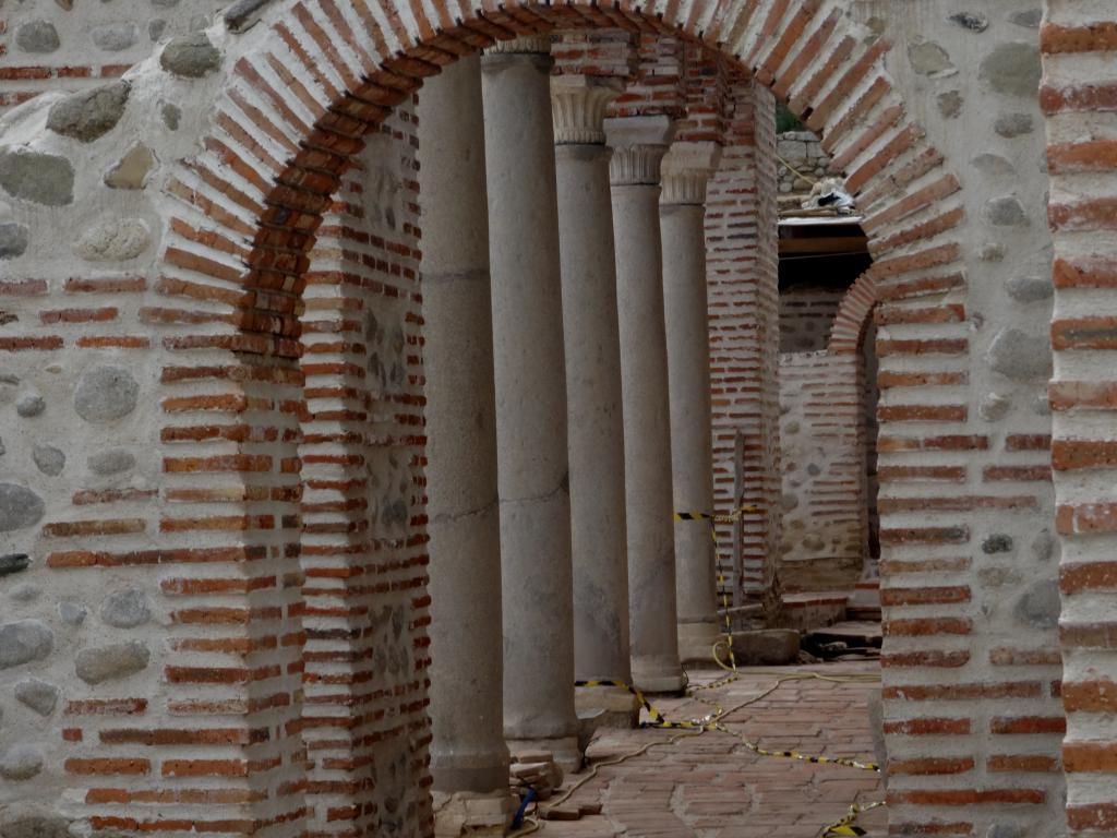 basilica Sandanski