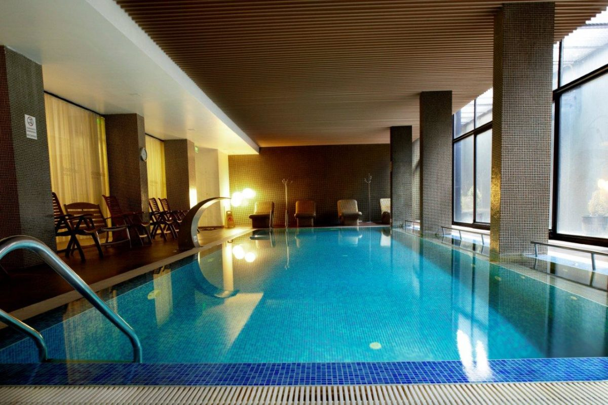 lucky-bansko new spa
