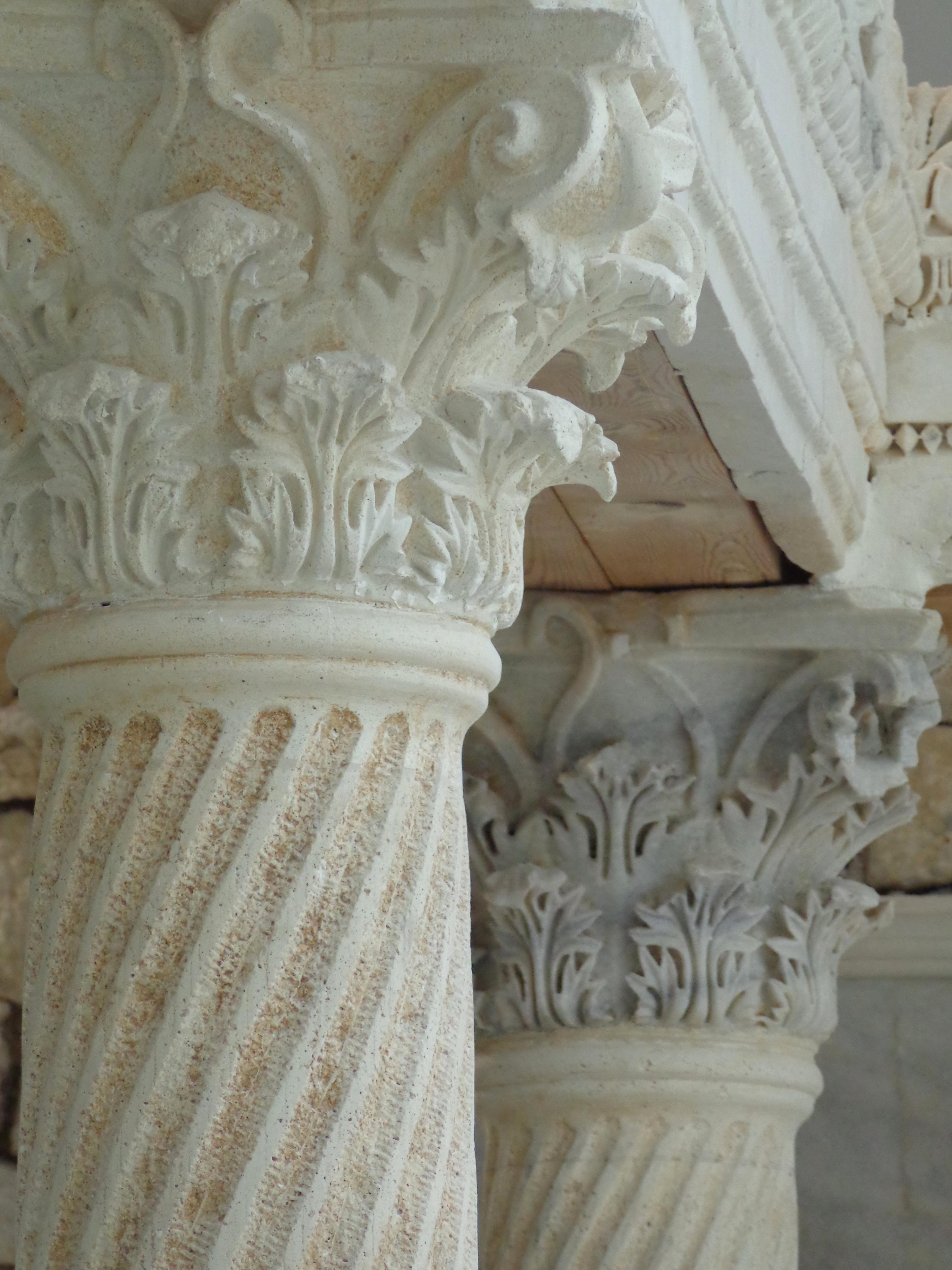 medusa-villa-armira-2000-years