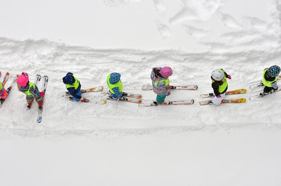 pamporovo world snow day