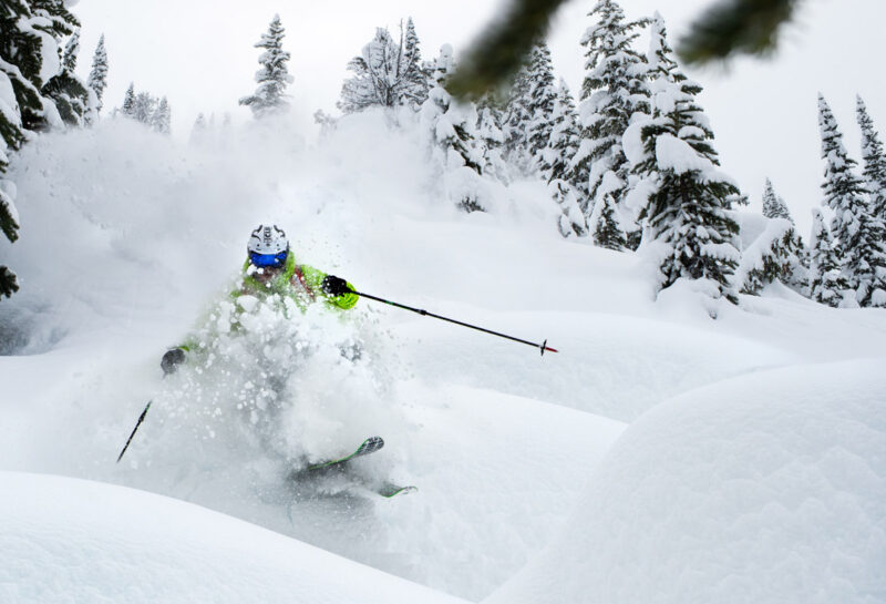 snow cinema bansko