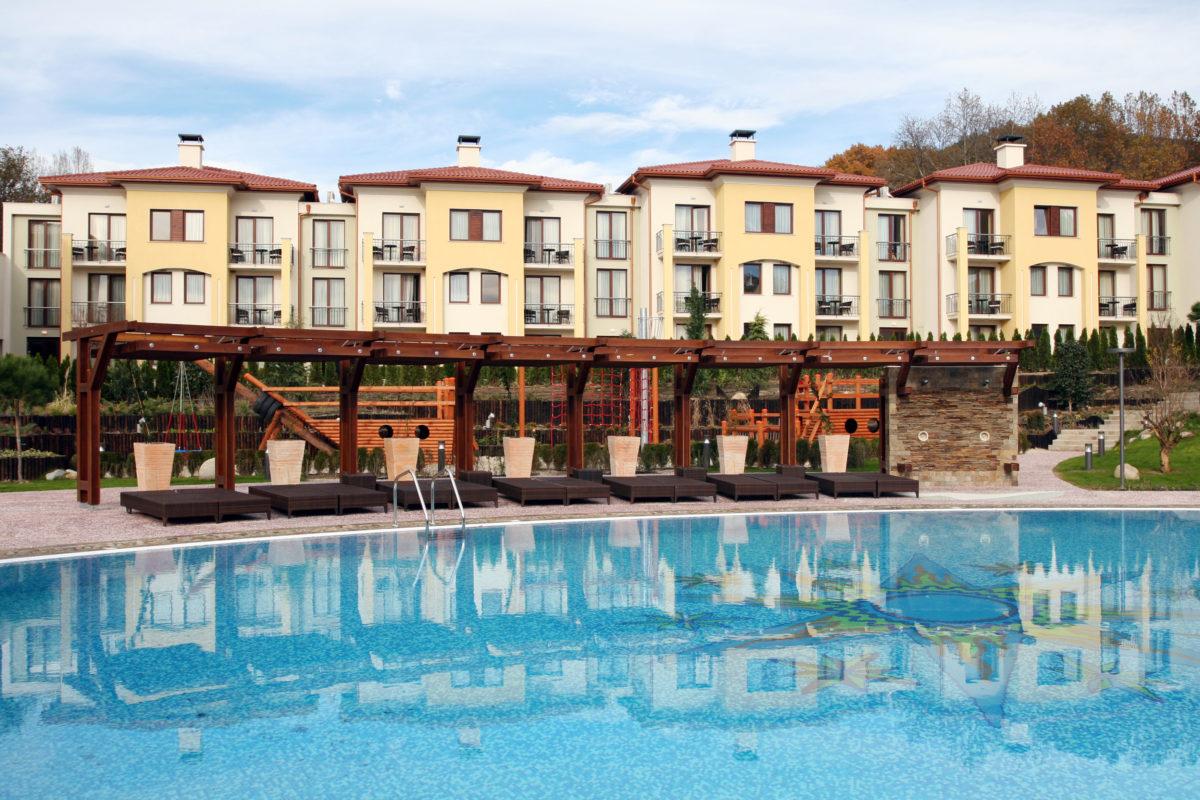 Pirin Park Hotel Sandanski
