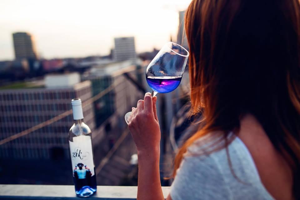 wine sofia