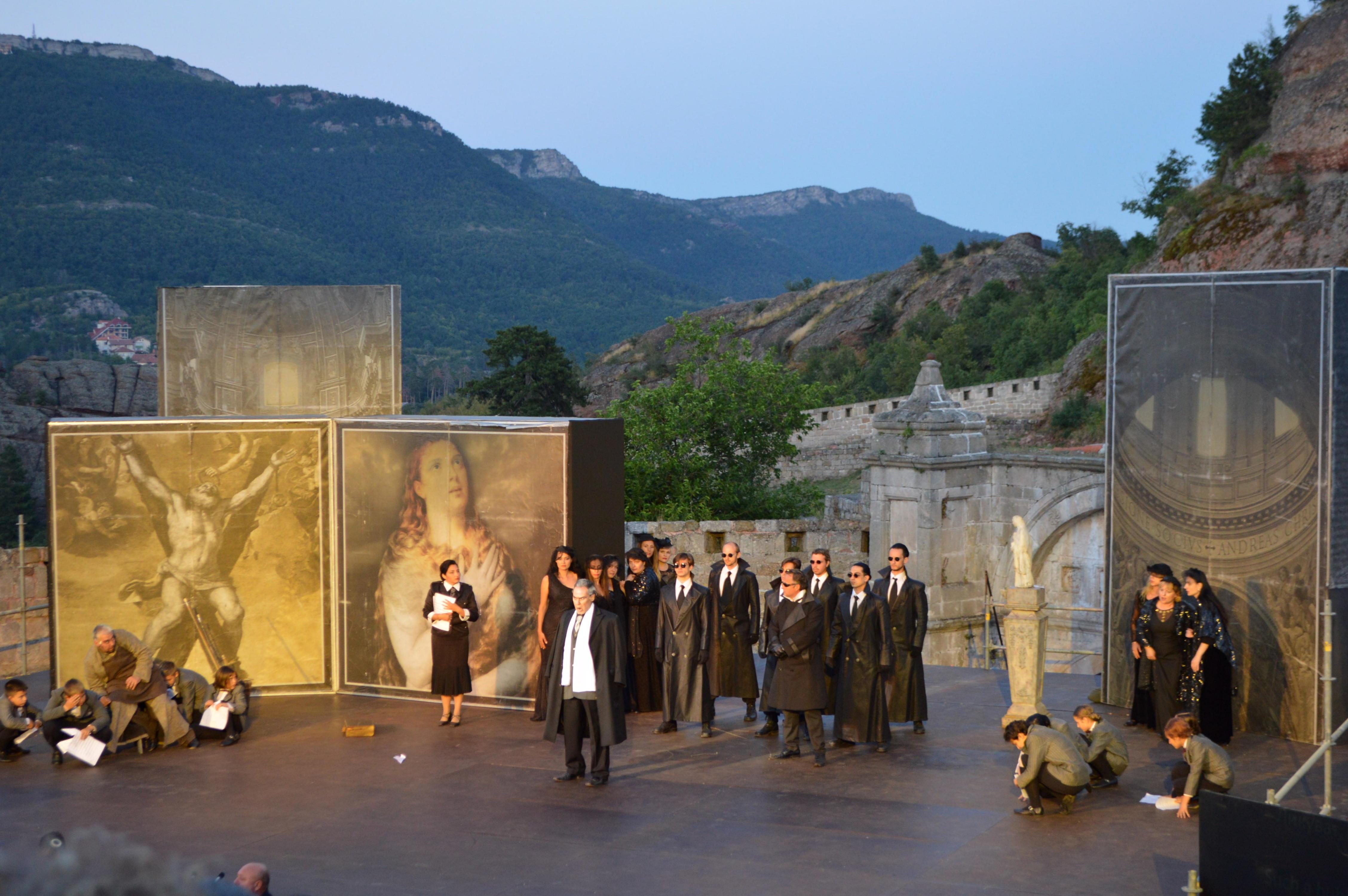 opera belogradchik