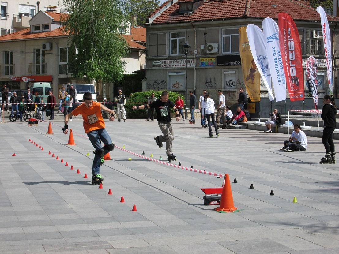 rollerfest russe