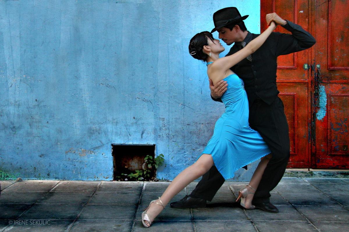 tango burgas