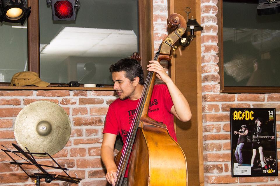 jazz fest stara zagora
