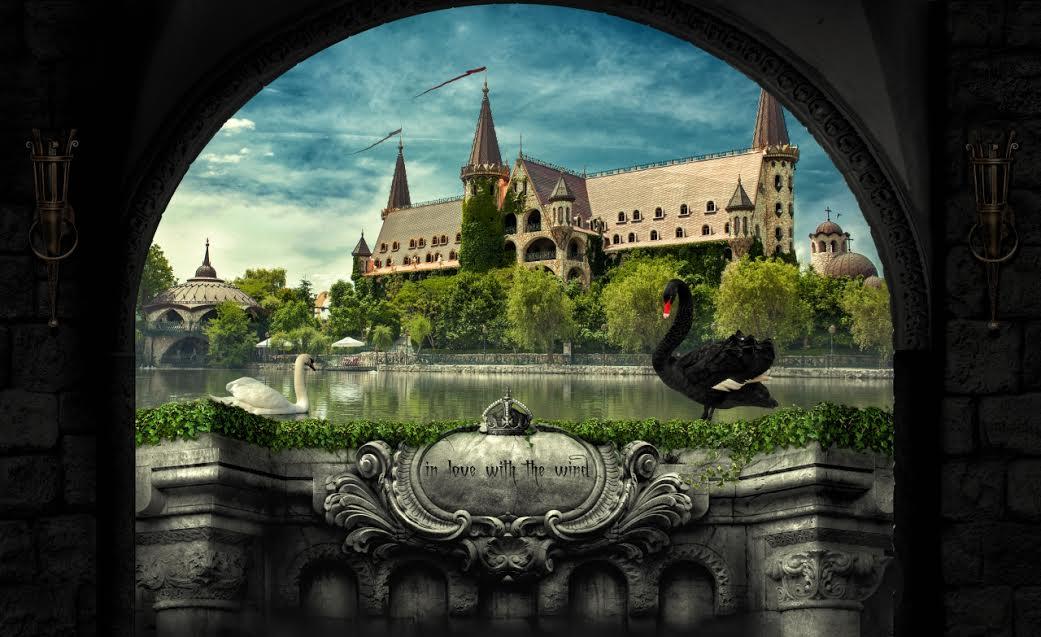 ravadinovo castle
