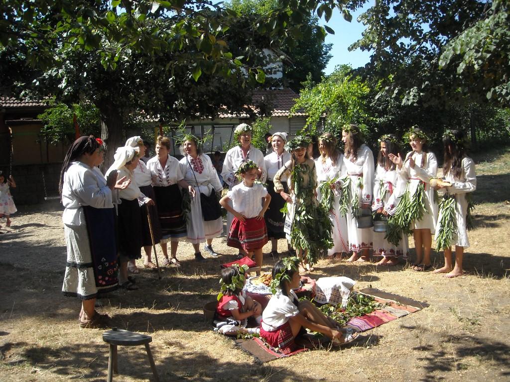 lavander festival karlovo