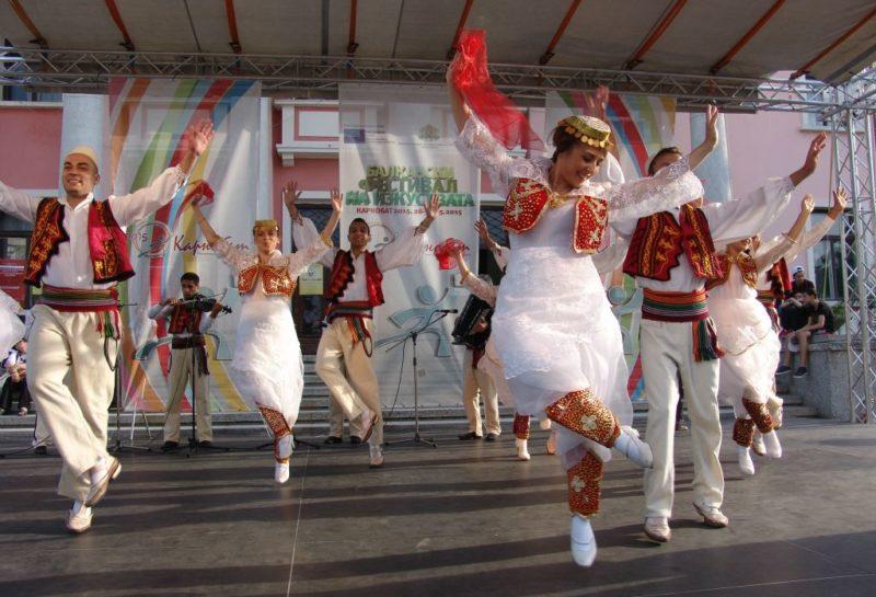 Balkan Arts Festival Karnobat