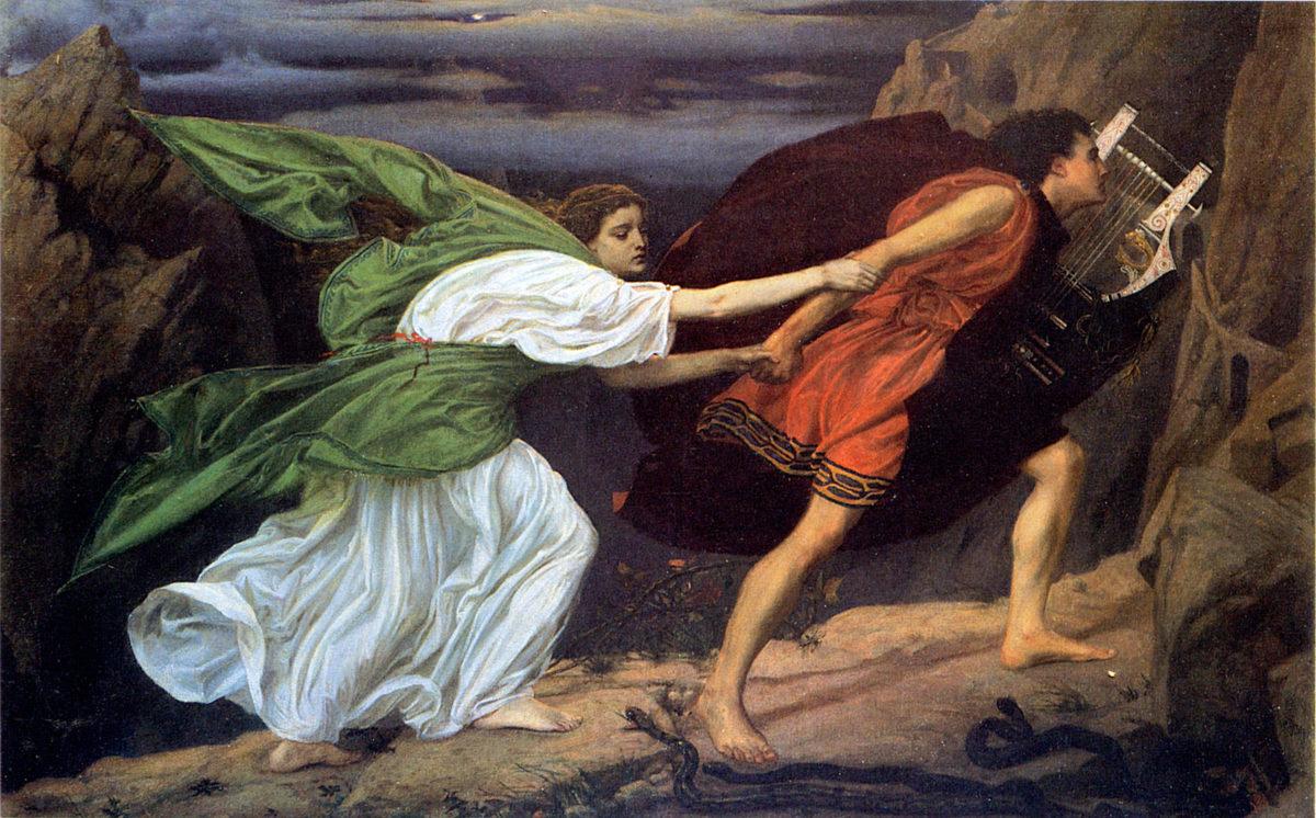 Orpheus trigrad