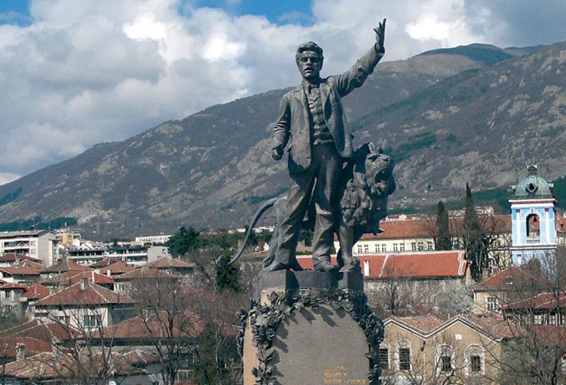 karlovo anniversary vasil levski