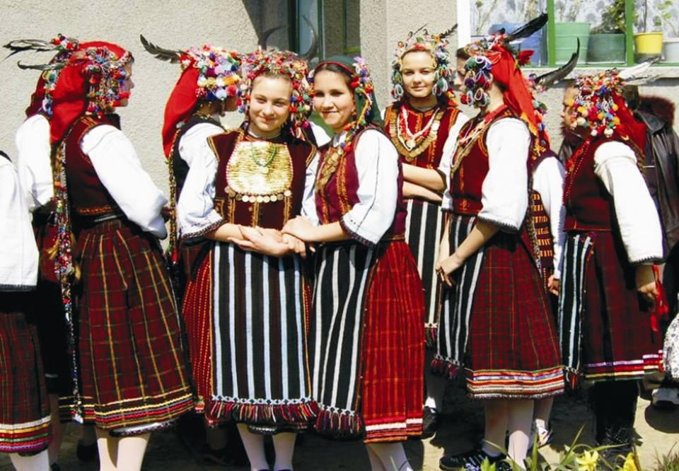 malko tarnovo festival crafts