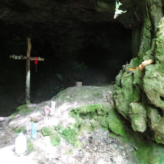 st marina cave