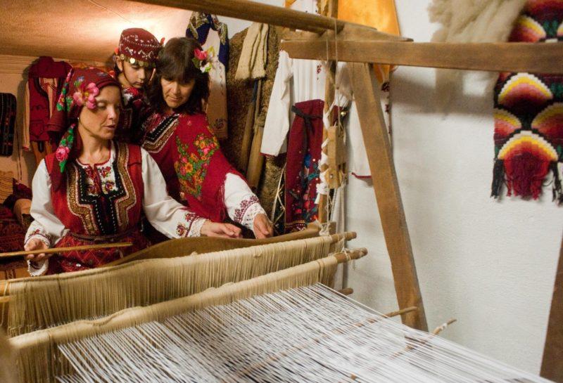 crafts fair oreshak