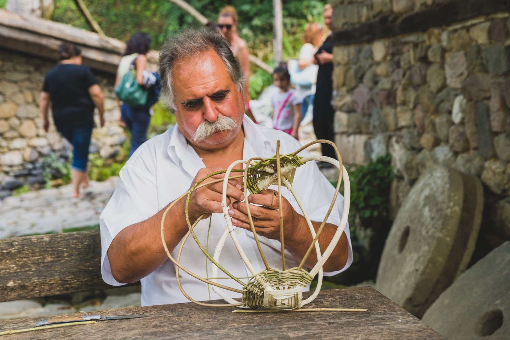 etara traditional crafts