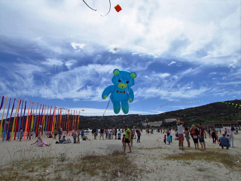 kite festival varna
