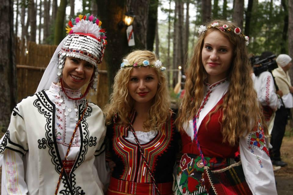 zheravna festival