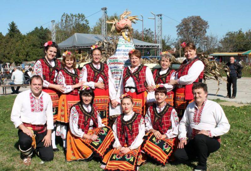 Selanovtsi festival