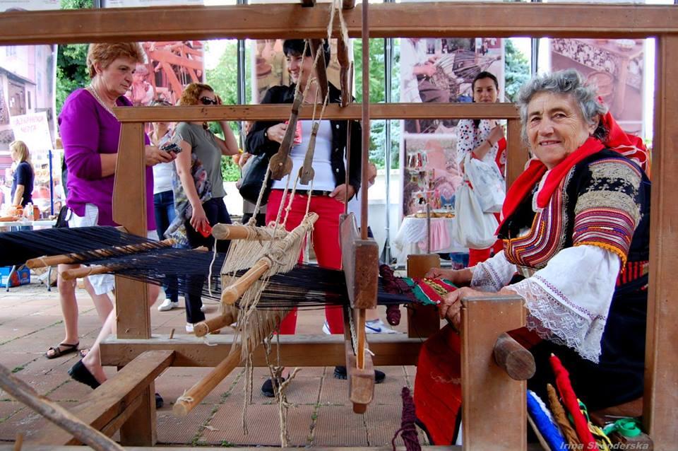 balkan festival shishkovtsi