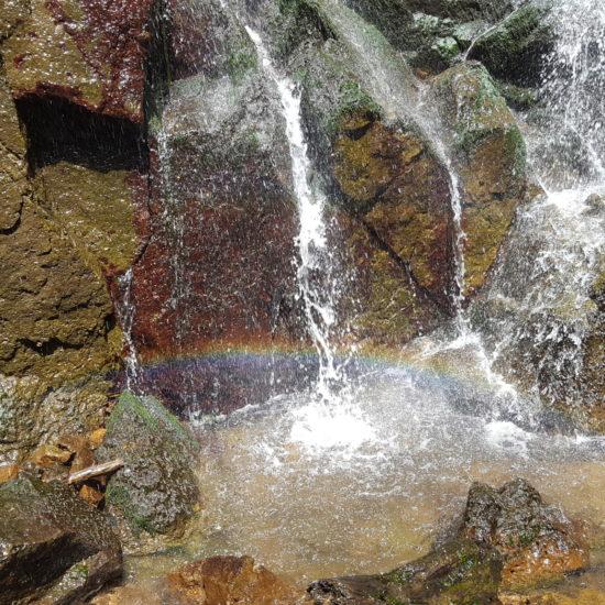 samodivskoto praskalo waterfall
