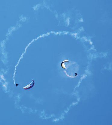 vazduharia sky festival