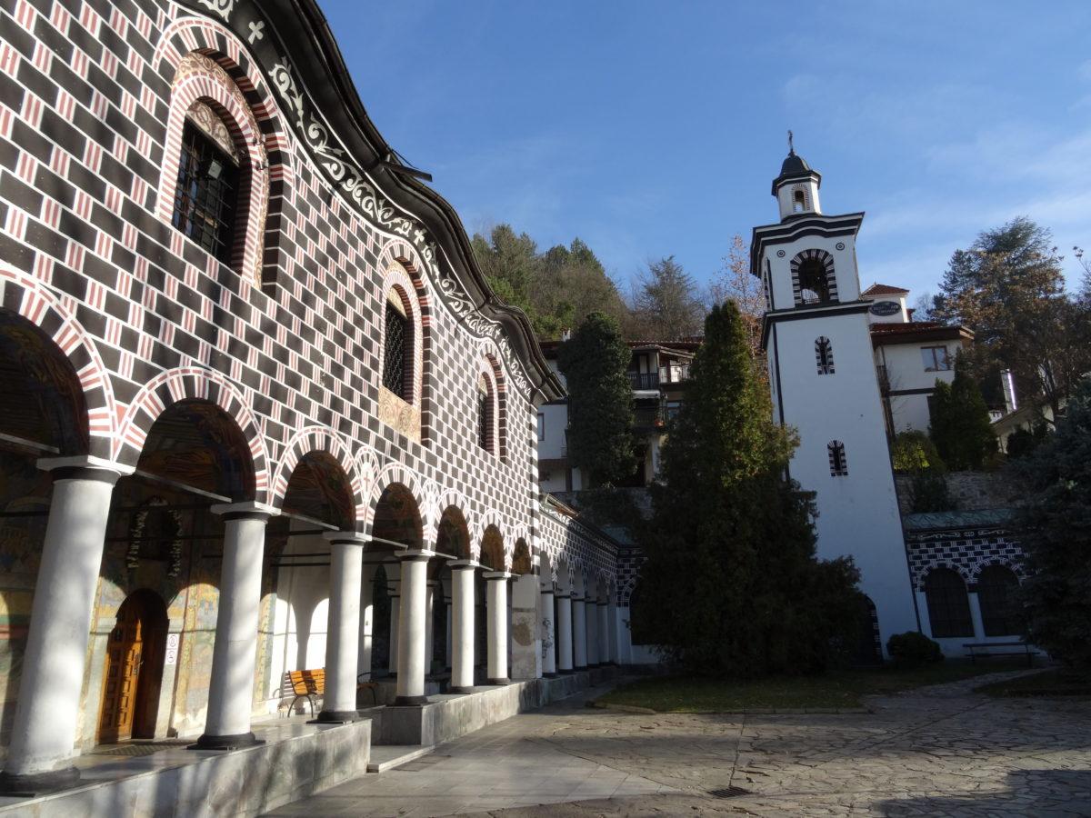 church blagoevgrad