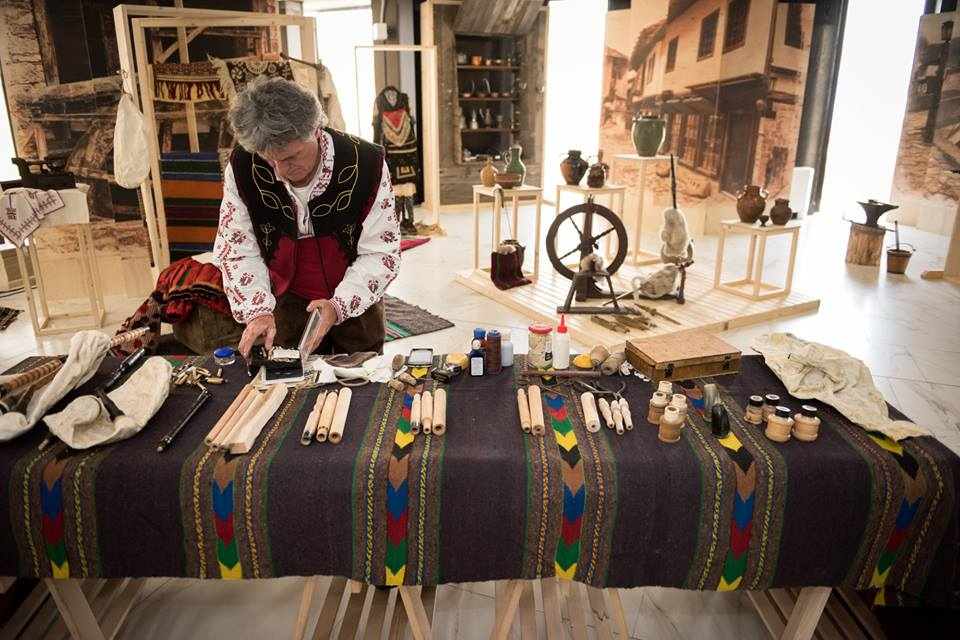 Bulgarian crafts