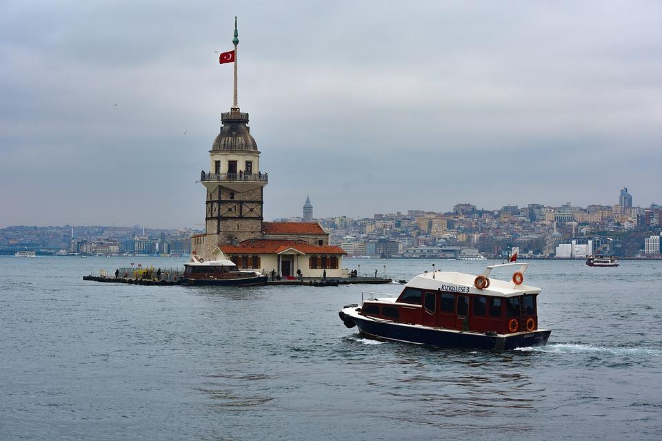 Burgas Istanbul cruise
