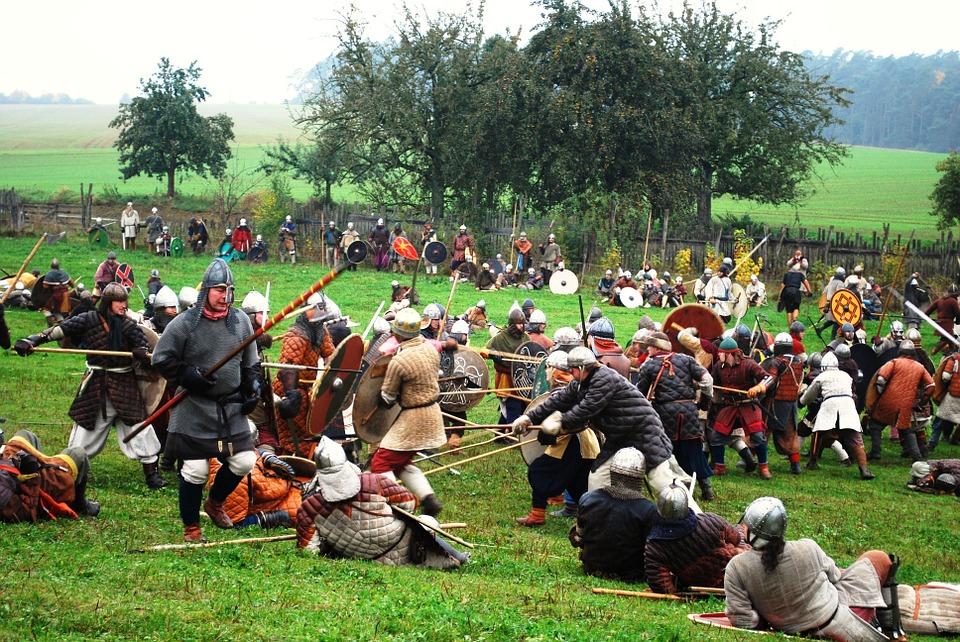 medieval fest Plovdiv