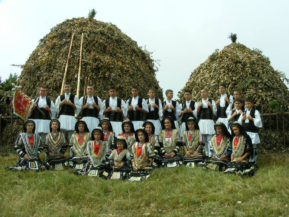 folklore festival pliska